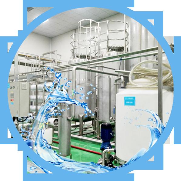 選龍創環保純水設備,讓您放心省心!